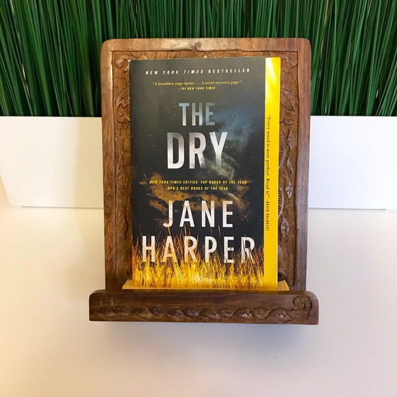 The Dry paperback